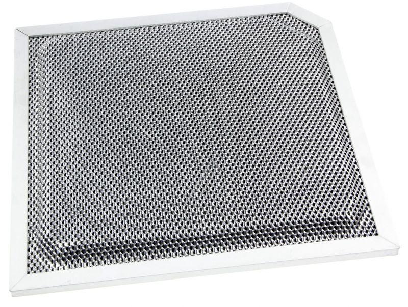 Filtr węglowy w obudowie kasetowy do okapu Candy / Hoover 07031595,1