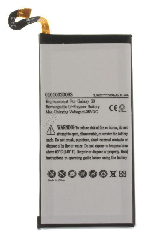 Bateria do smartfona Samsung,1