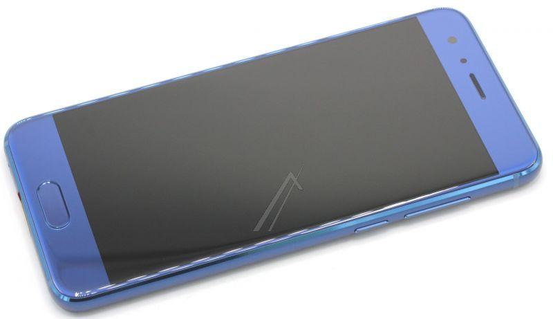 02351LBV LCD + dotyk + bateria do Huawei Honor 9, niebieski HUAWEI,0