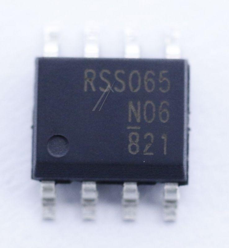 Tranzystor MOS-FET RSS065N06FRATB,0