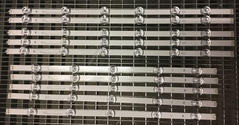 Listwy LED do telewizora,0