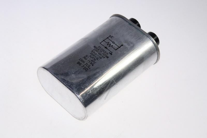 Kondensator 0.9uF 2500V  do mikrofalówki Philips 481912148003,0