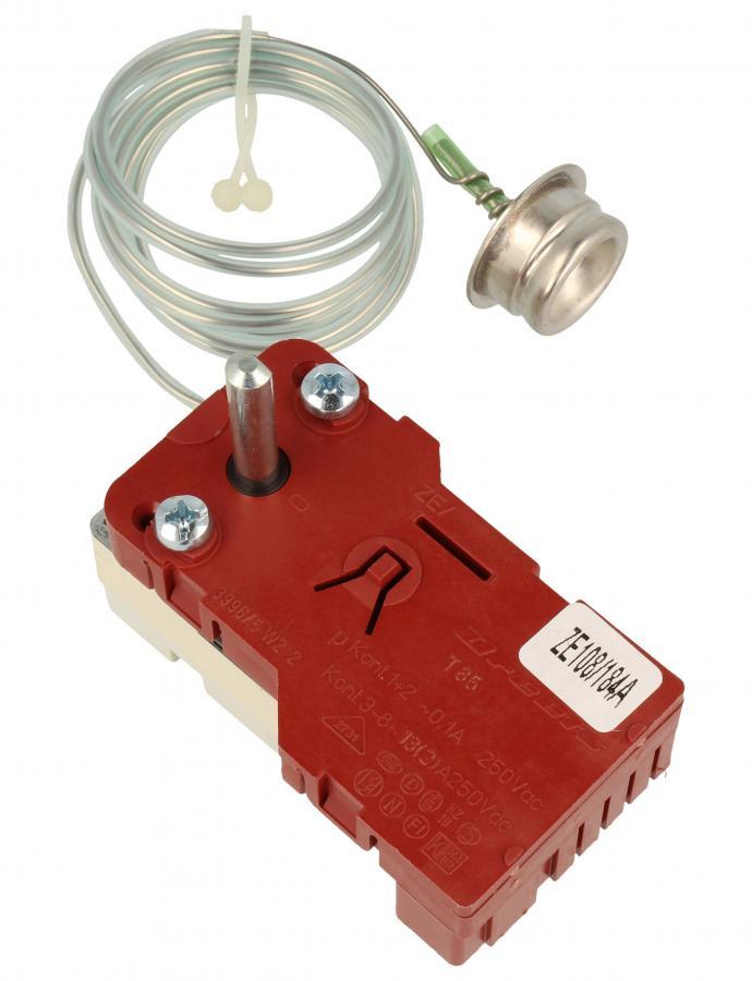 Termostat z regulacją do pralki Bosch 00058439,0