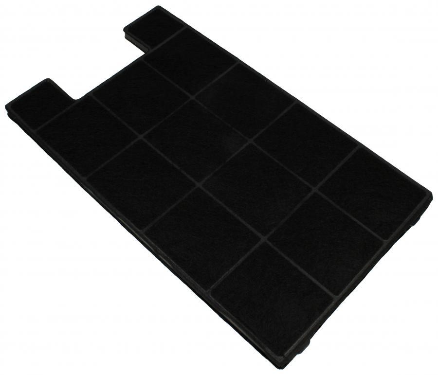 Filtr węglowy w obudowie kasetowy do okapu Amica 1009204,0