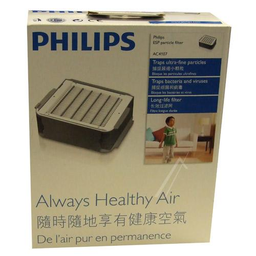 Filtr elektrostatyczny ESP do oczyszczacza powietrza Philips 422245945445,0