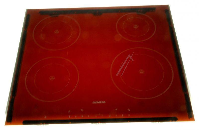 Płyta ze szkła ceramicznego Siemens 00479570,0