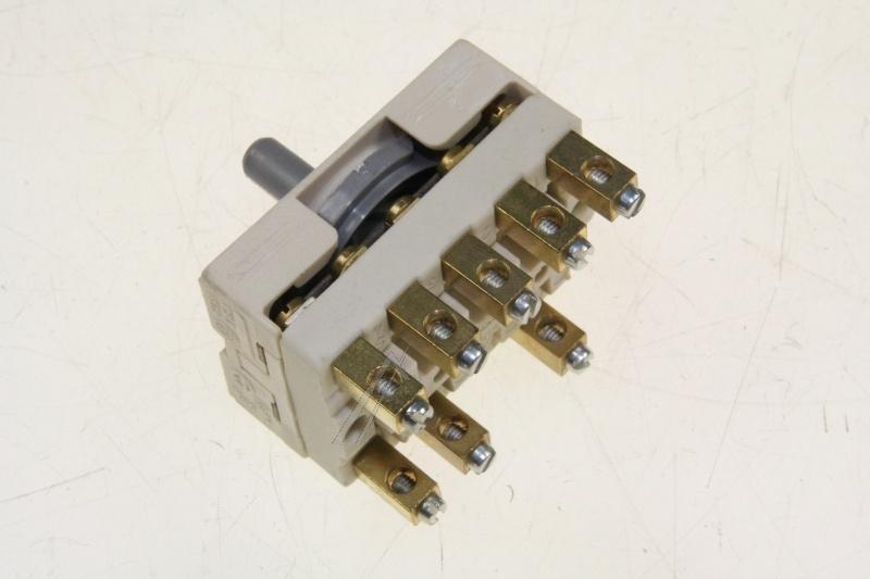 Przełącznik funkcji do piekarnika Whirlpool 481985023062,0
