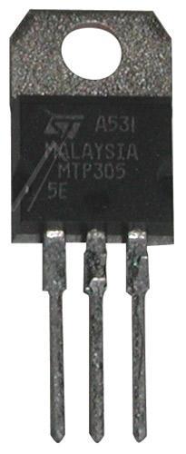 Tranzystor MTP3055E STM,0