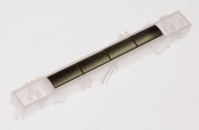 Przyciski panelu przedniego do kuchenki Siemens 00646020,0