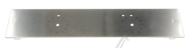 72X3376 GLACE BANDEAU INOX-- FAGOR-BRANDT,0