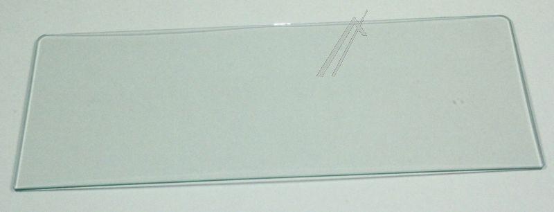 Półka szklana z ramkami do komory chłodziarki do lodówki Zanussi 50296675007,0