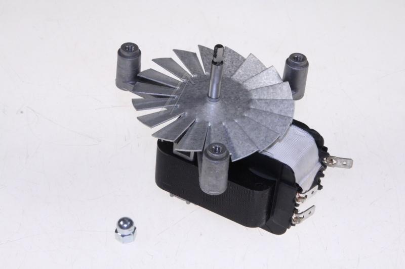 Silnik wentylatora do mikrofalówki Bauknecht 481936178148,0