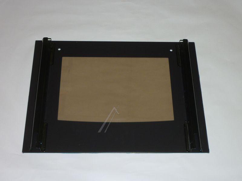 Zewnętrzna szyba drzwi z ramą do piekarnika Whirlpool 481245059947,1