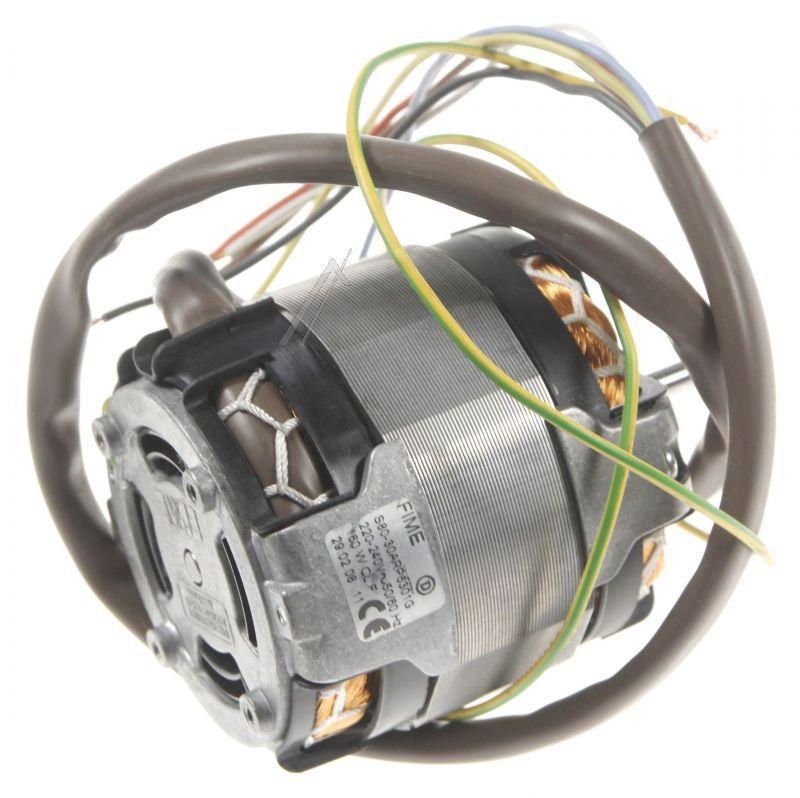 Silnik wentylatora do okapu Whirlpool 70X0214,0
