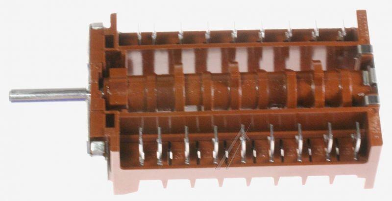 Przełącznik impulsowy funkcji do piekarnika Whirlpool 480121100973,0