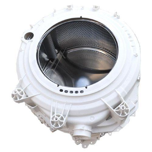 Zbiornik kompletny: wanna + bęben do pralki Whirlpool 480111100347,0
