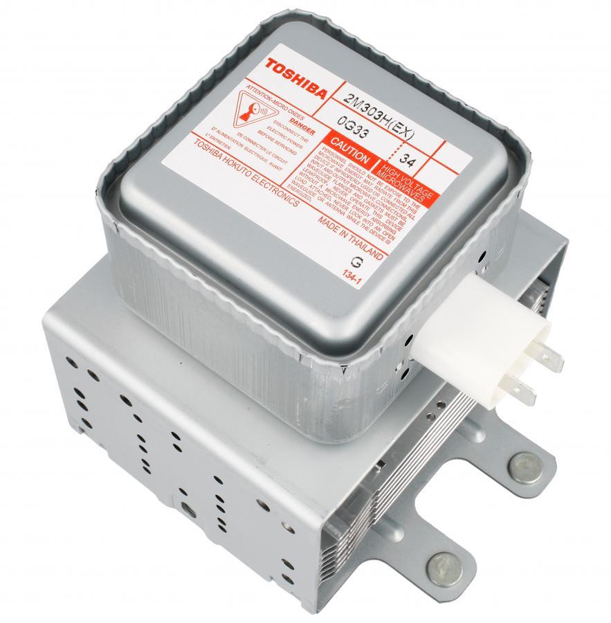 Magnetron do mikrofalówki Electrolux 3878523004,0