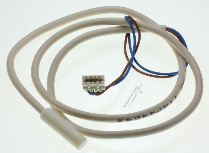Czujnik temperatury zamrażarki do lodówki Bosch 00626211,0