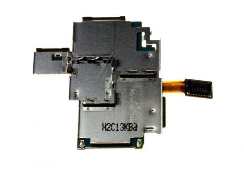 Moduł karty SIM z microSD do smartfona Samsung GH9605630A,1