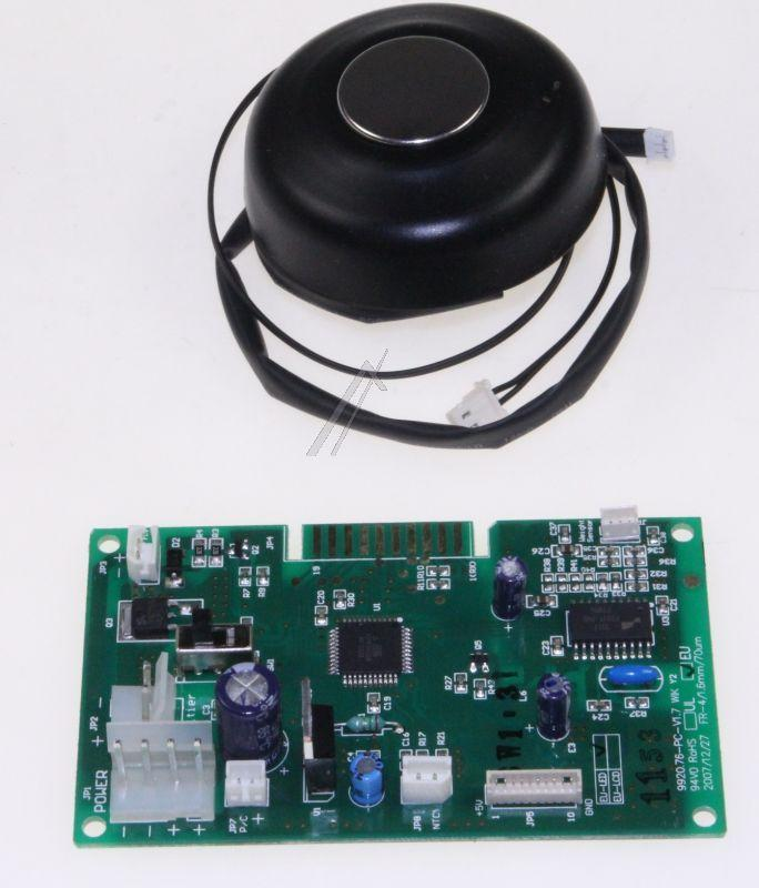 Płytka elektroniczna z czujnikiem do dystrybutora piwa Krups SS201164,0