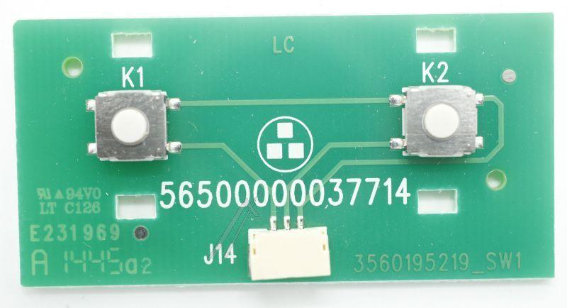 00655235 Moduł obsługi BOSCH/SIEMENS,1