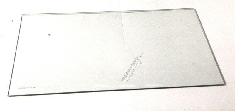 Półka szklana bez ramek do komory chłodziarki do lodówki Electrolux 2088869207,0