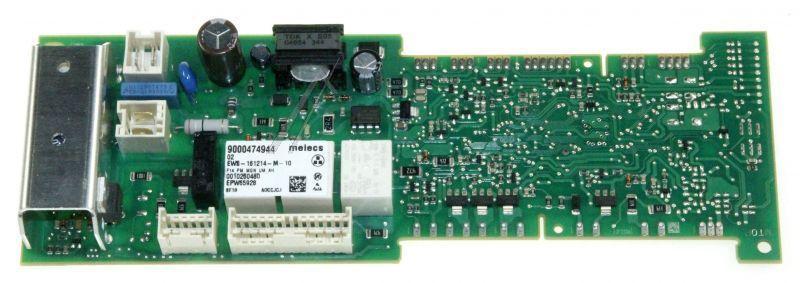 00658694 Moduł mocy, zaprogramowany BOSCH/SIEMENS,1