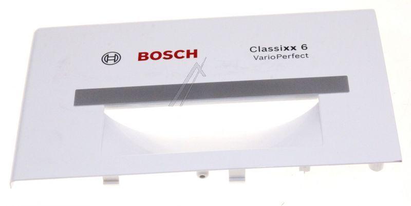 Front szuflady na proszek do pralki Bosch 00624983,0