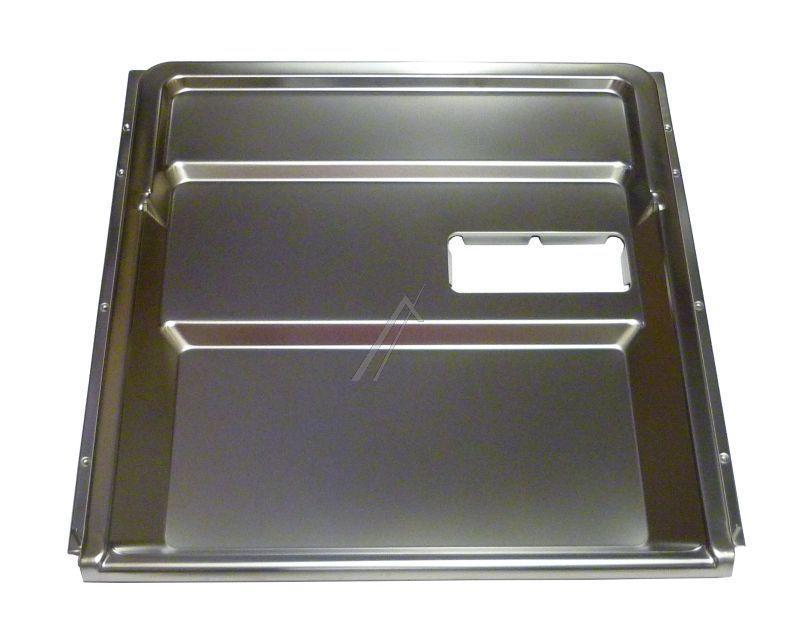 Wewnętrzna blacha drzwi do zmywarki Sharp 20755395,0