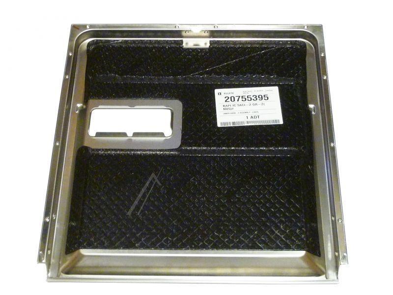Wewnętrzna blacha drzwi do zmywarki Sharp 20755395,1