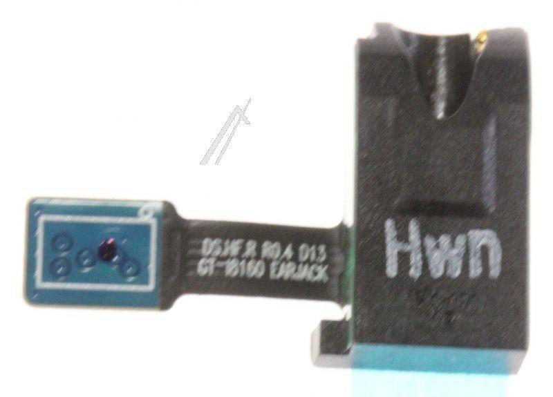 Gniazdo jack z taśmą do smartfona Samsung GH5912027A,0