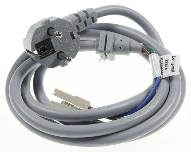 Kabel zasilający do pralki Beko 2836390300,0
