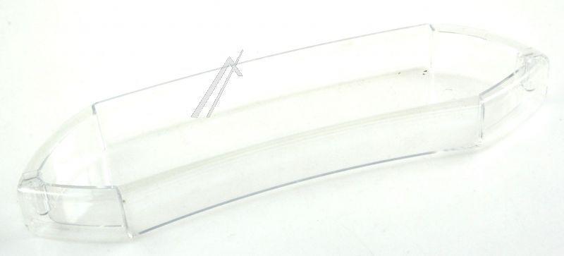 Półka środkowa na drzwi chłodziarki do lodówki Smeg 760391986,0
