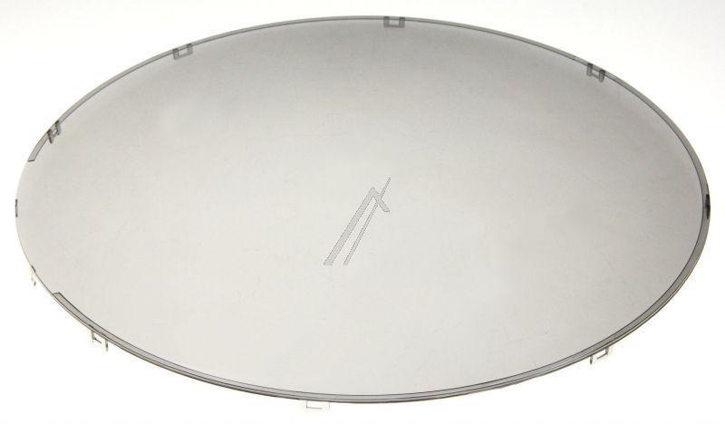 Pokrywa zewnętrzna drzwi do pralki Sharp 42070218,0