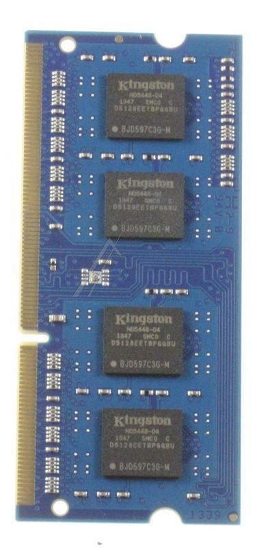 Pamięć RAM DDR3 KINGSTON KVR16S11S84,0