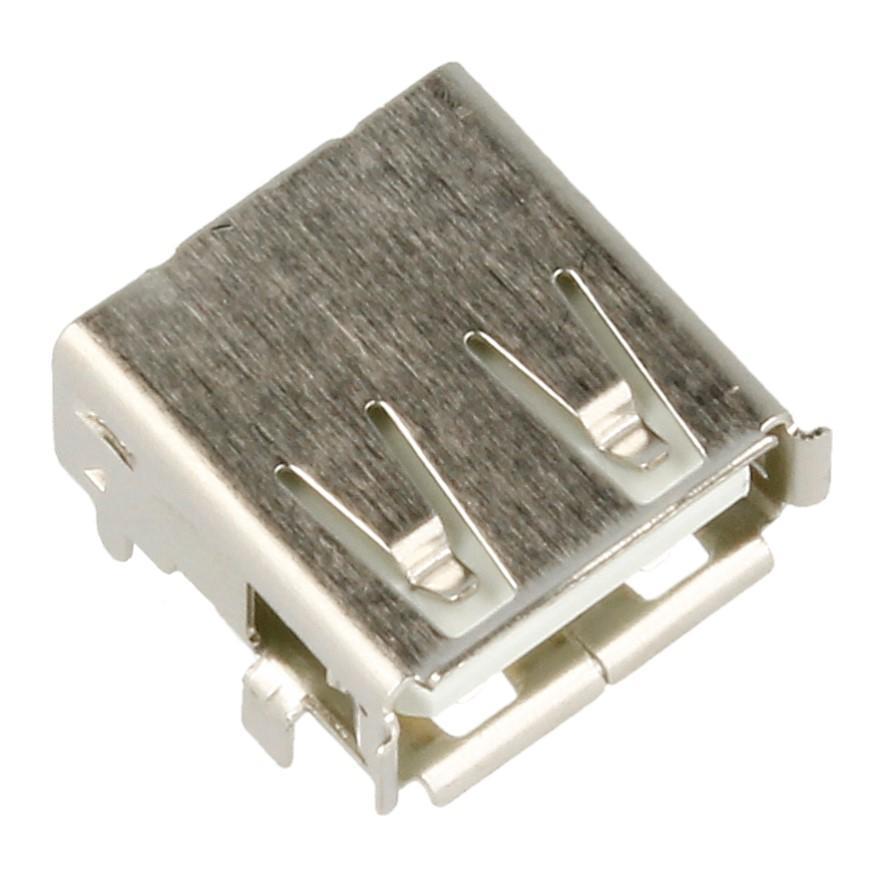 Gniazdo montażowe USB A VESTEL 30072383,0