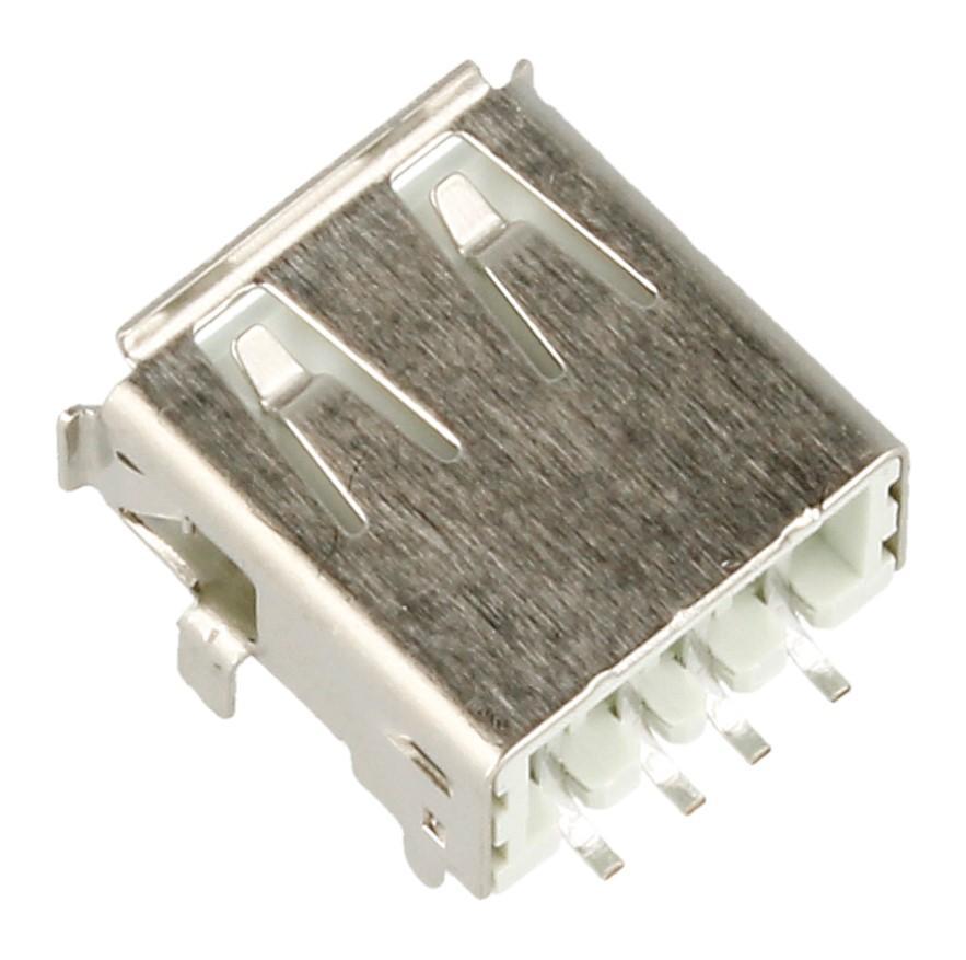 Gniazdo montażowe USB A VESTEL 30072383,1