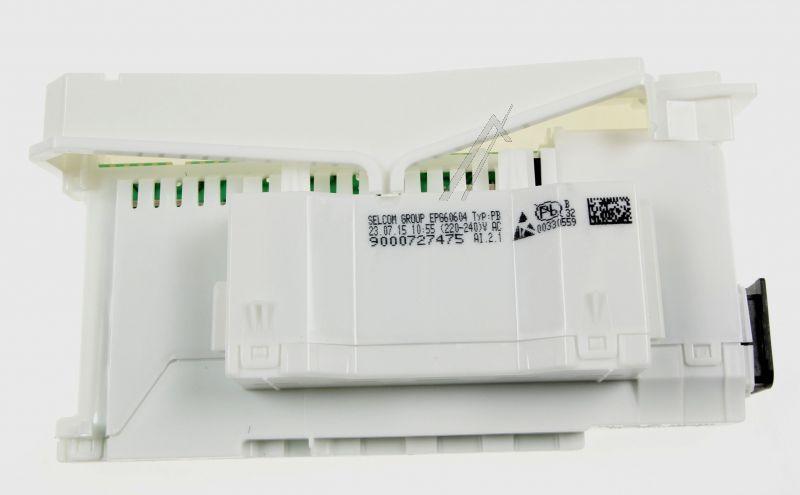 Moduł sterujący zaprogramowany do zmywarki Neff 00659829,0