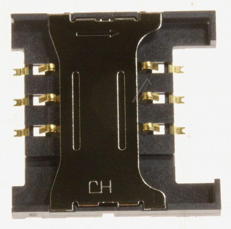EAG63032701 Gniazdo karty SIM LG,0