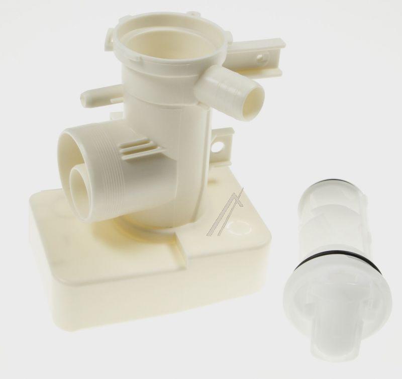 Filtr pompy odpływowej do pralki Electrolux 4055174058,0
