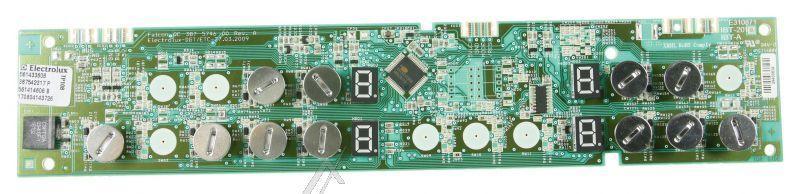 Zestaw montażowy do płyty ceramicznej Electrolux 3300362500,0