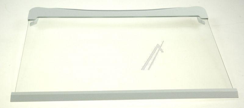 Półka szklana z ramkami do komory chłodziarki do lodówki LG AHT73553801,0