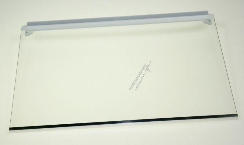 Półka szklana z ramkami do komory chłodziarki do lodówki Bosch 00709650,0