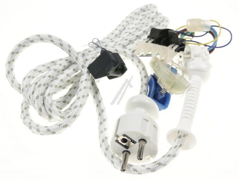 Kabel zasilający do żelazka Rowenta RSDW0159,0