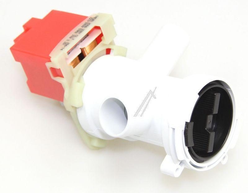Pompa odpływowa kompletna (silnik + obudowa) do pralki Mastercook AS6019740,0