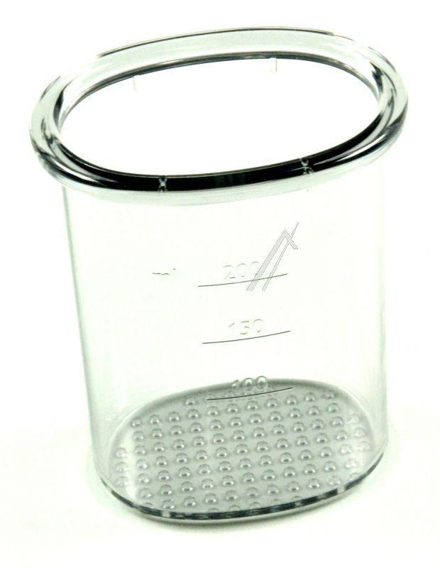 Popychacz do pojemnika malaksera do robota kuchennego Philips 996510057056,0