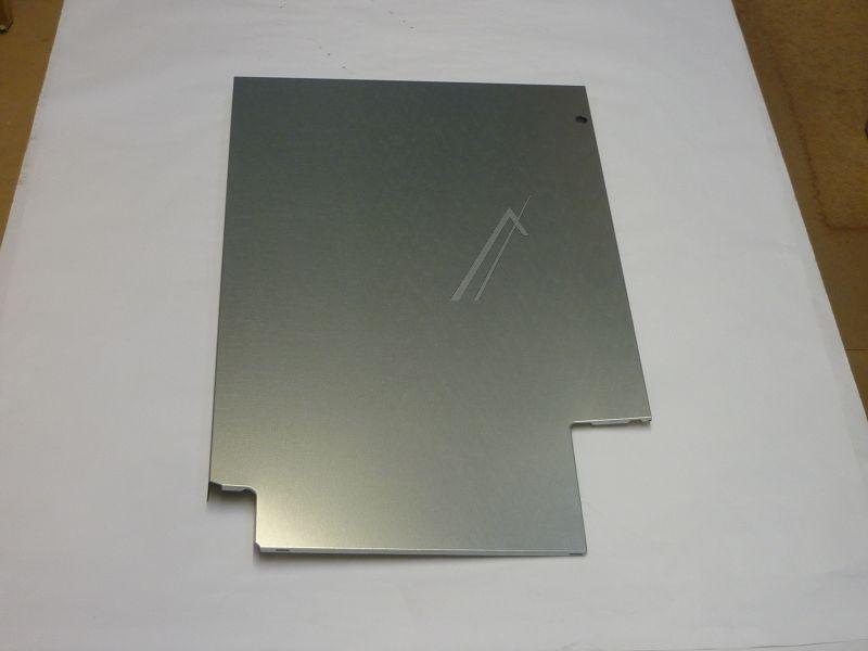 Lewa blacha obudowy do zmywarki Bosch 00688086,1