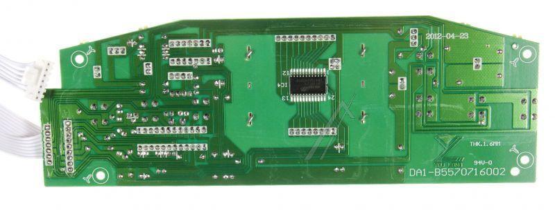 Moduł elektroniczny do oczyszczacza powietrza Rowenta CS00128309,0