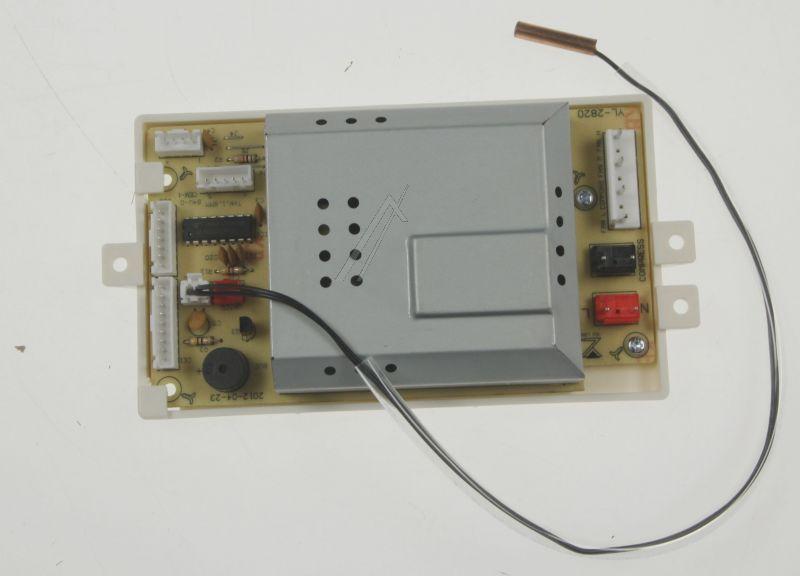 Moduł elektroniczny do oczyszczacza powietrza Rowenta CS00128309,2