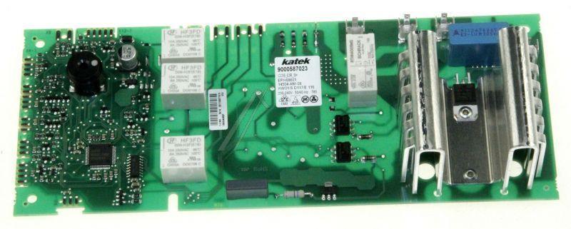 Moduł sterujący do piekarnika Siemens 00708031,0